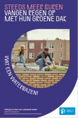 Poster campagne Waterbazen